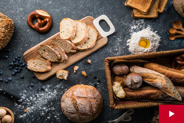 Watch: How to Pick the Right Bread for Your Recipe
