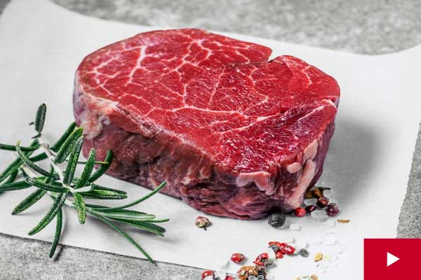 Watch: How to Pick the Perfect Cut of Steak