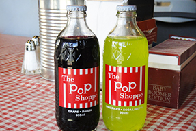 14 Cool Canadian Soda Pops
