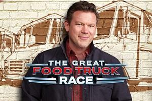 Great Food Truck Race Episodes Online