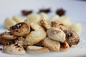 20 Tasty Ways to Roast Pumpkin Seeds