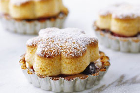 12 Heavenly Honey Desserts