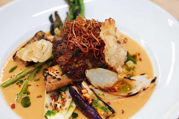 Toronto: Chef Ivana Raca's Top 5 Eats