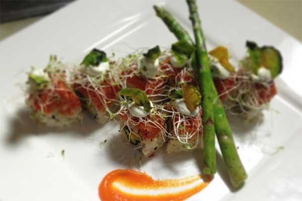 Vancouver: Chef Mark Singson's Top 5 Eats