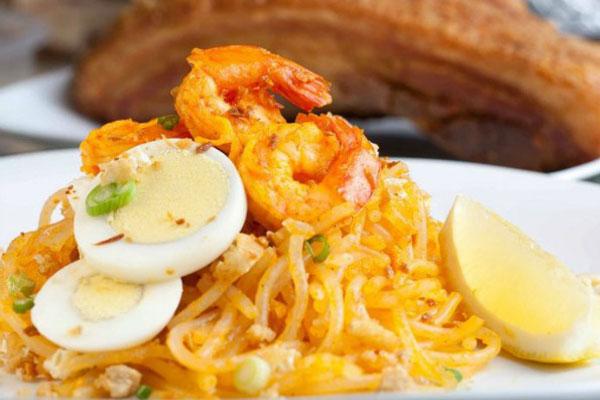Toronto: Chef Dennis Tay's Top 5 Filipino Eats