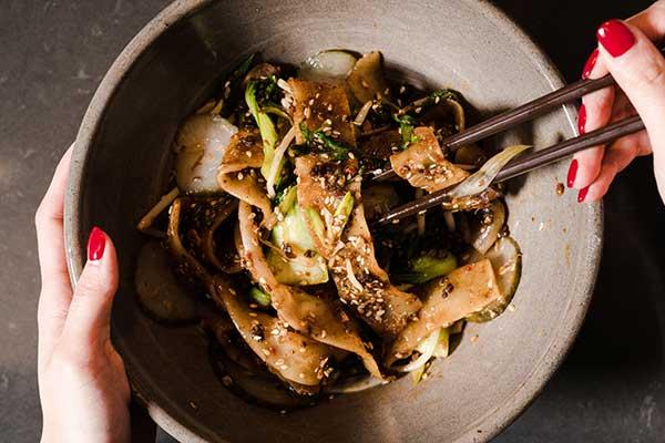 Saskatoon: Chef Jesse Zuber's Top 5 Eats