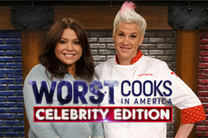 Worst Cooks in America, Season 12: Meet the Recruits ...