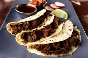 Top Mexican Dishes