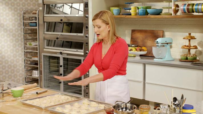 The Kitchen Season  Episode  Recipes