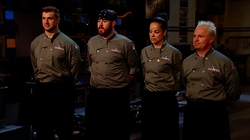 Cookin' At The Savoy | Chopped Canada - FoodNetwork ca
