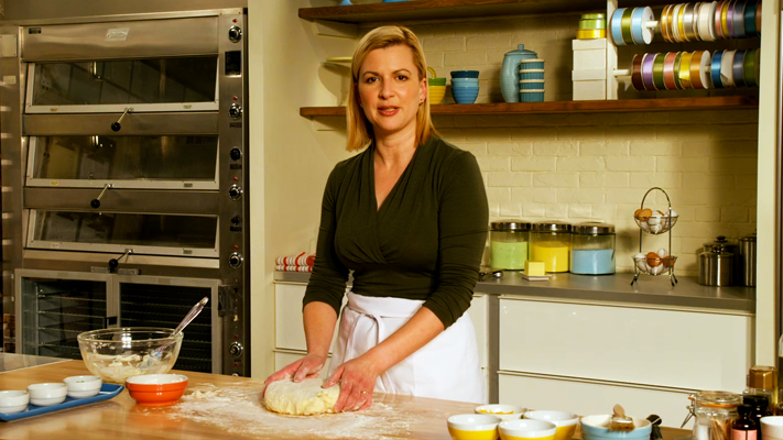 Bake With Anna Olson Video - Scones & Biscuits Tips | Season 1 Episode 29 - Foodnetwork.ca