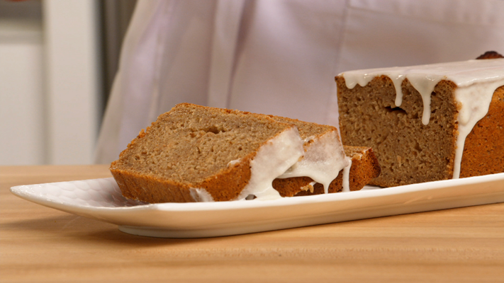 Bake with anna olson video honey spice loaf season 3 episode 16 1 honey spice loaf forumfinder Image collections