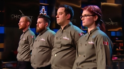 All About the Bass | Chopped Canada - FoodNetwork ca