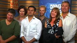 Dinner Party Wars Episode Guide | TV Schedule & Watch Online
