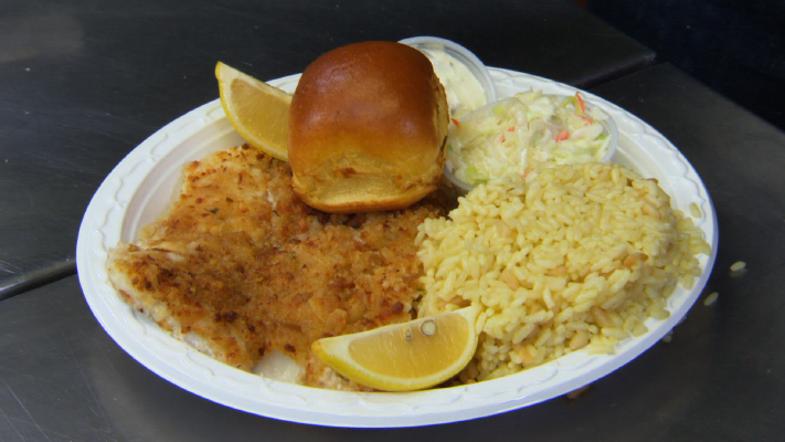 Haddock Recipes Food Network