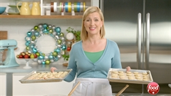 Holiday Icebox Cookies Bake With Anna Olson Foodnetwork Ca