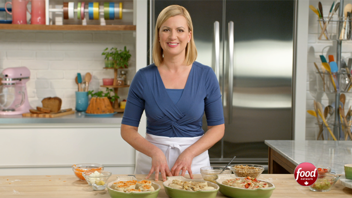 fresh with anna olson wedding cake bake with sticky buns 14496