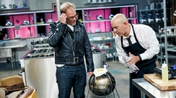 cutthroat kitchen cutthroat after show 1950s - Cutthroat Kitchen Online