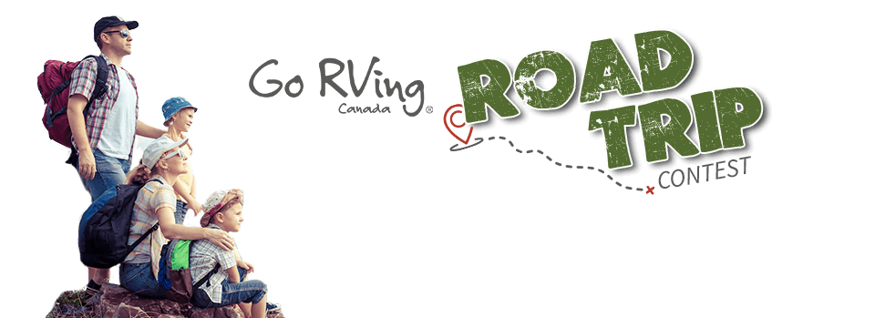 Food Network Go Rving Contest